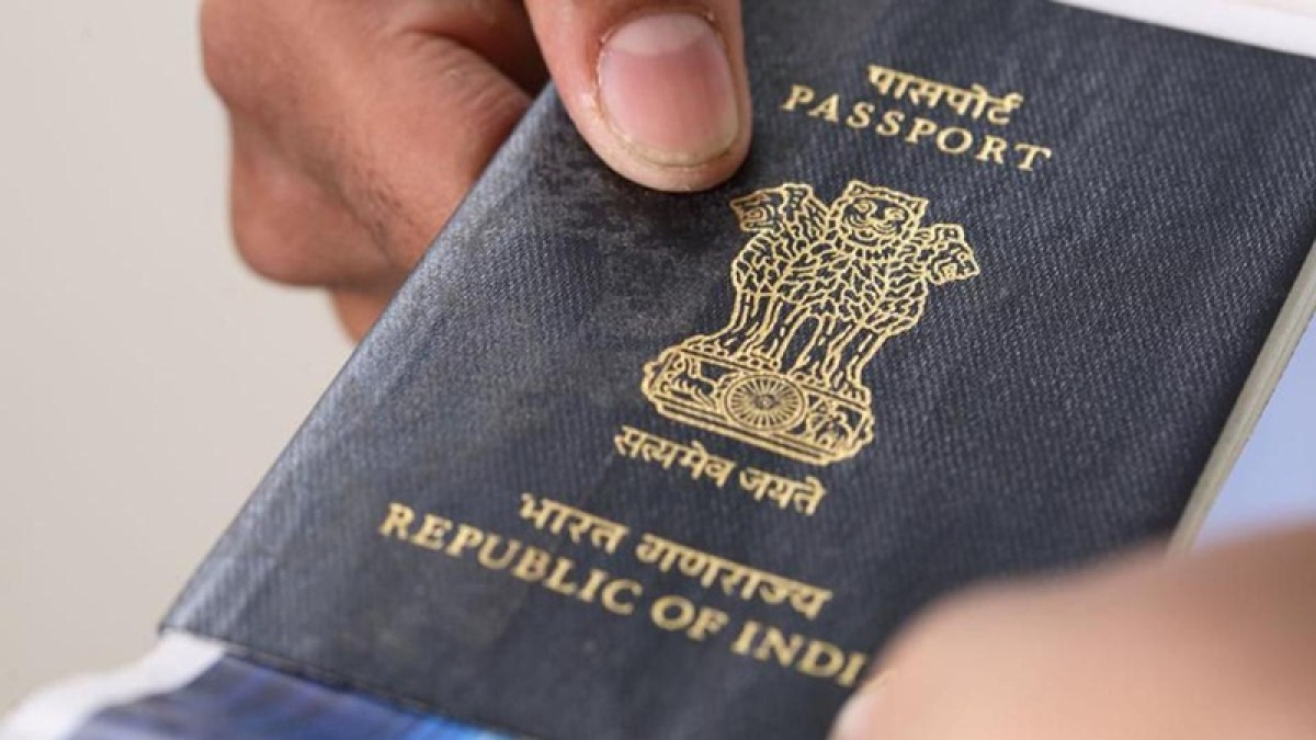 Hindus, crossed over from Pakistan, get Indian citizenship