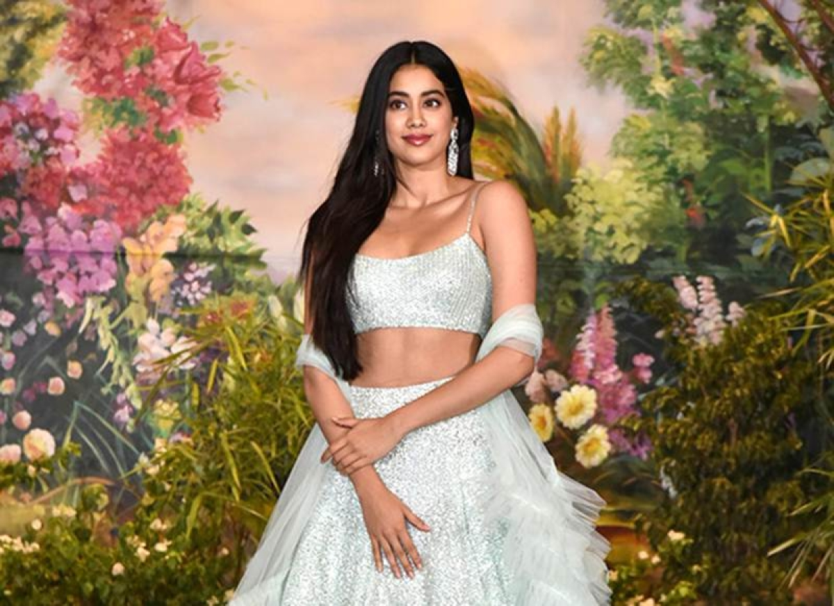 Dhadak star Janhvi Kapoor thinks she can be the Prime Minister of India; Watch video