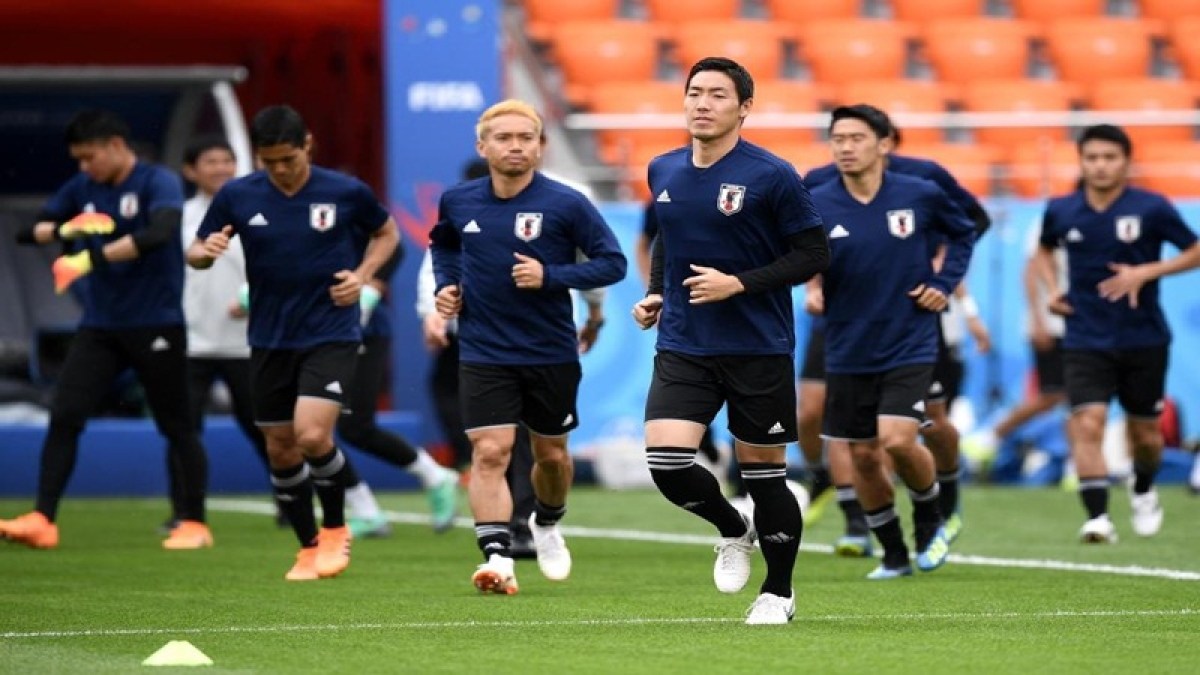 FIFA World Cup 2018: FPJ's dream XI predictions for Japan vs Poland