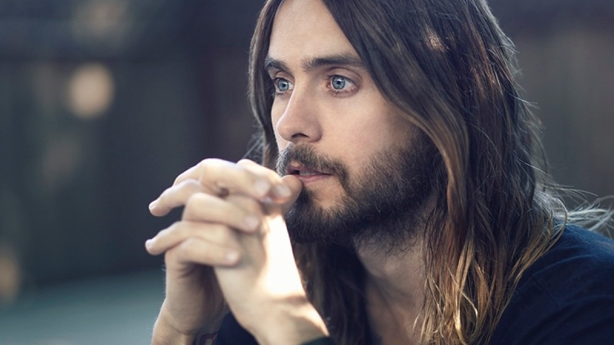 When 'Suicide Squad' star Jared Letto 'nearly died' during a rock climbing session