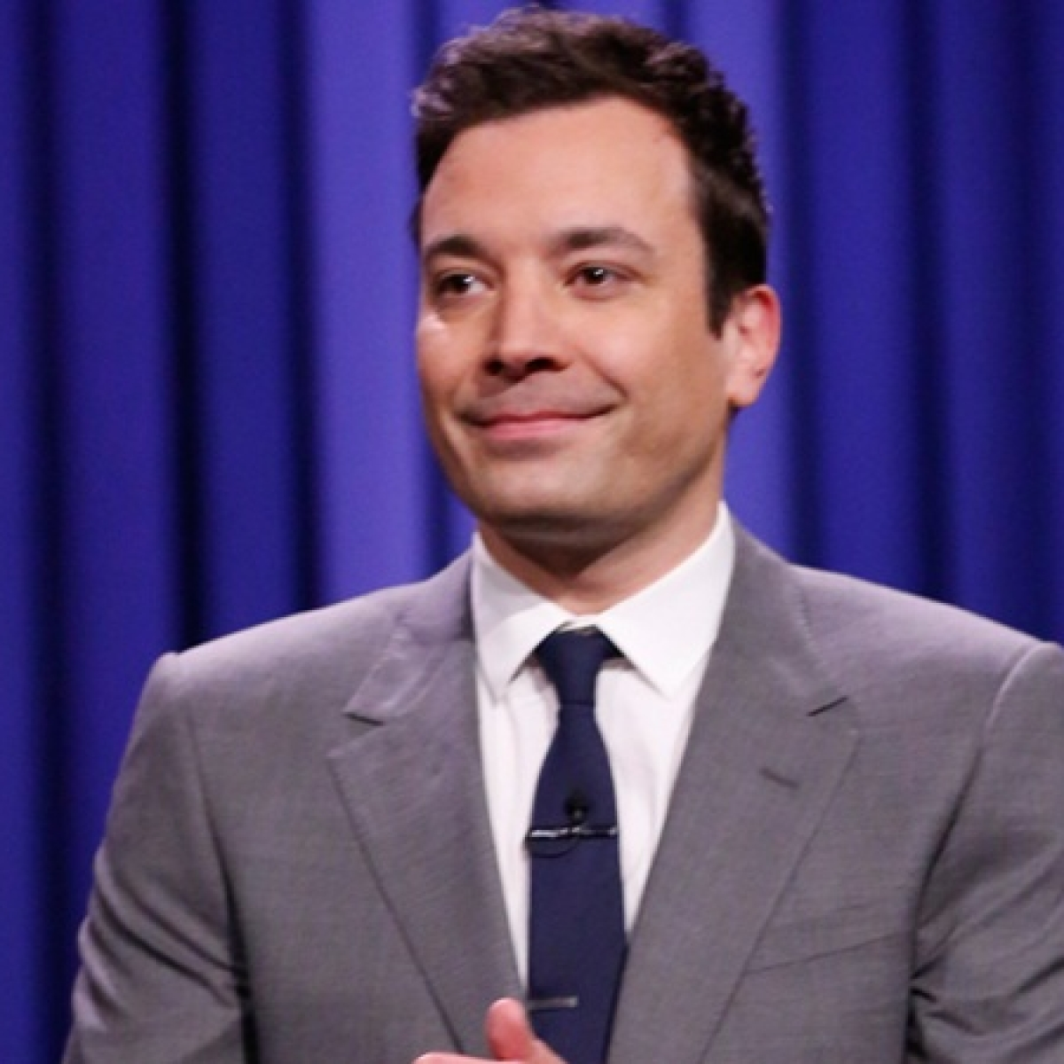 Jimmy Fallon apologises for wearing blackface in old 'SNL' skit after viral backlash