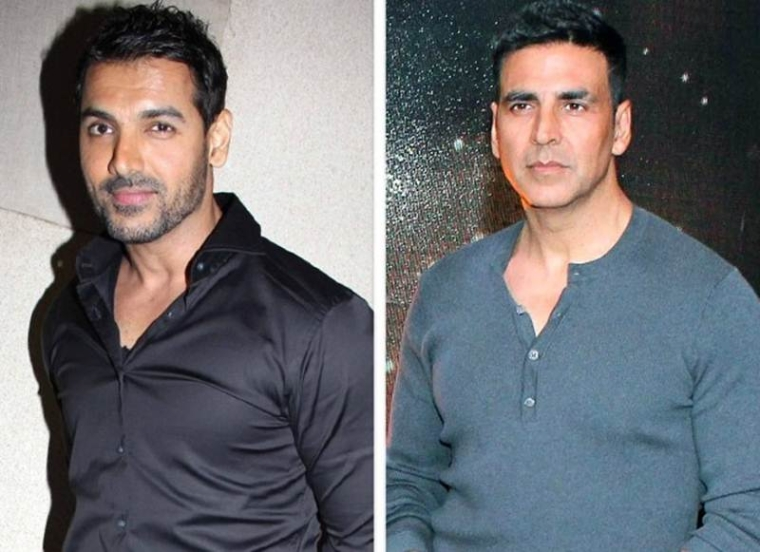 'Satyameva Jayate' vs 'Gold': Akshay Kumar is a friend, I wish him best, says John Abraham
