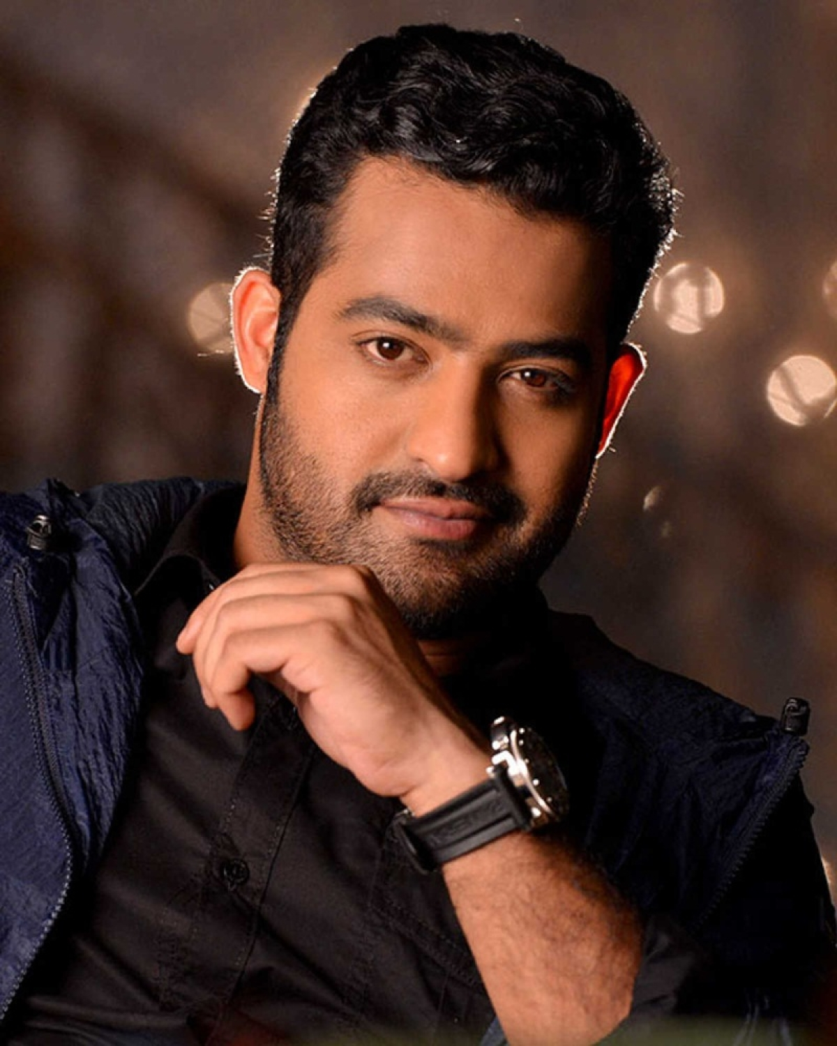 Telugu superstar Jr NTR blessed with baby boy
