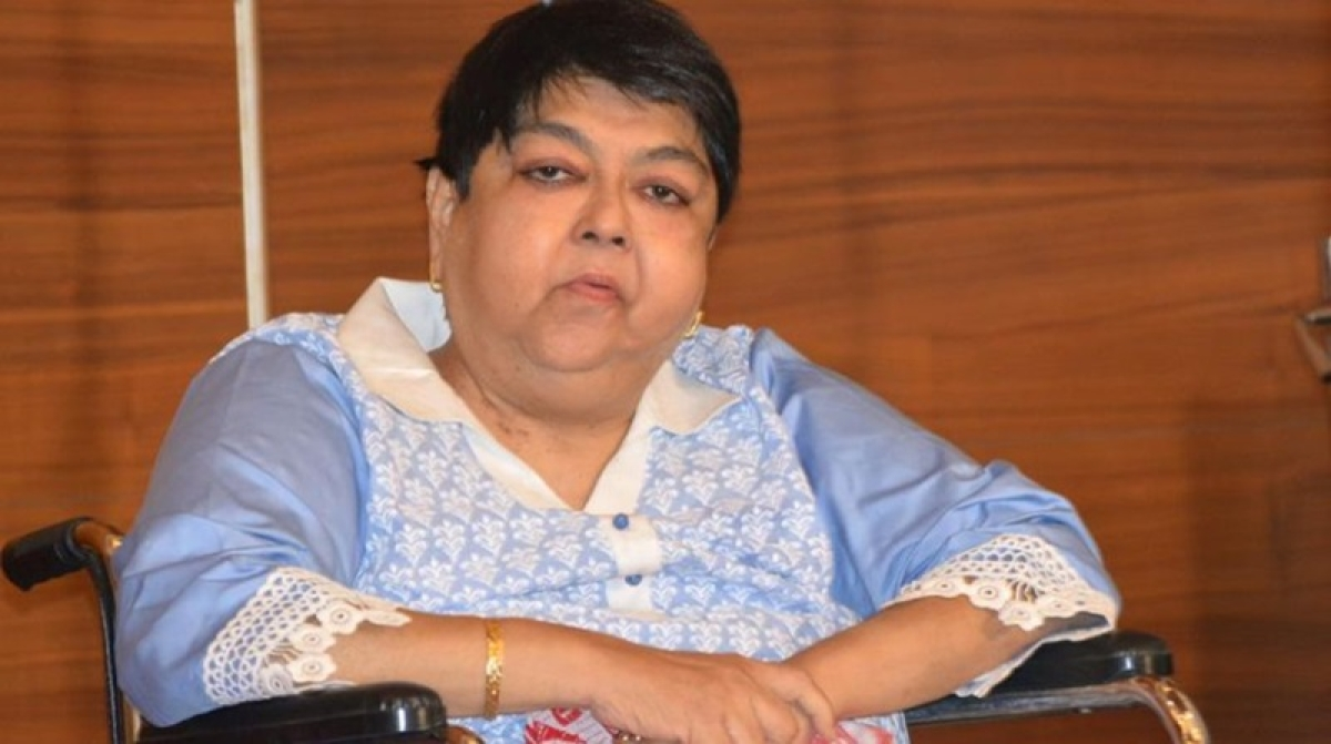 Filmmaker Kalpana Lajmi dies at 64