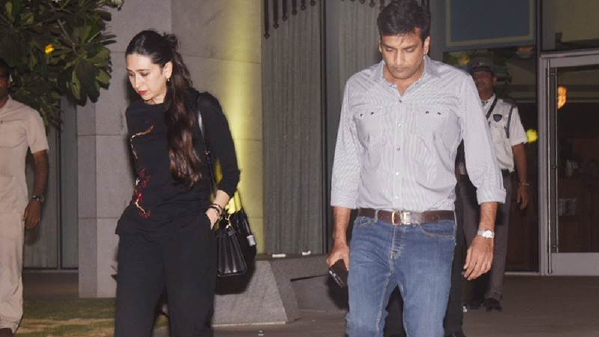 Karisma Kapoor doesn't want to start a family again: Randhir Kapoor