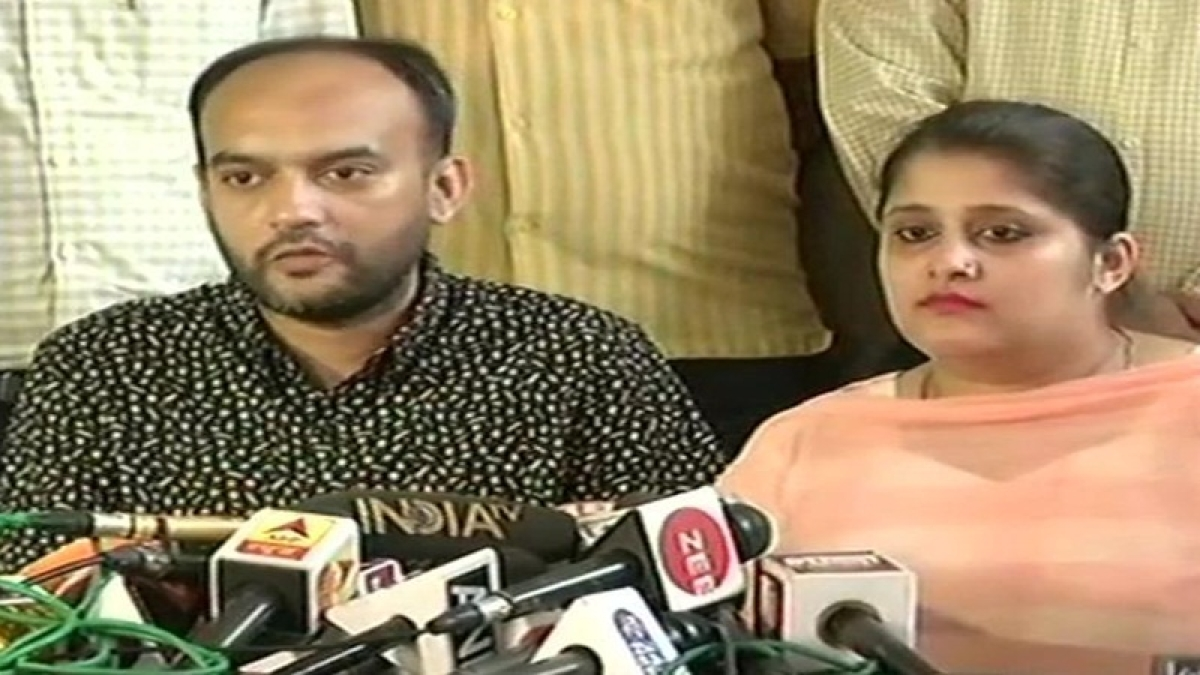 Lucknow: MEA seeks report from passport office on inter-faith couple's complaint