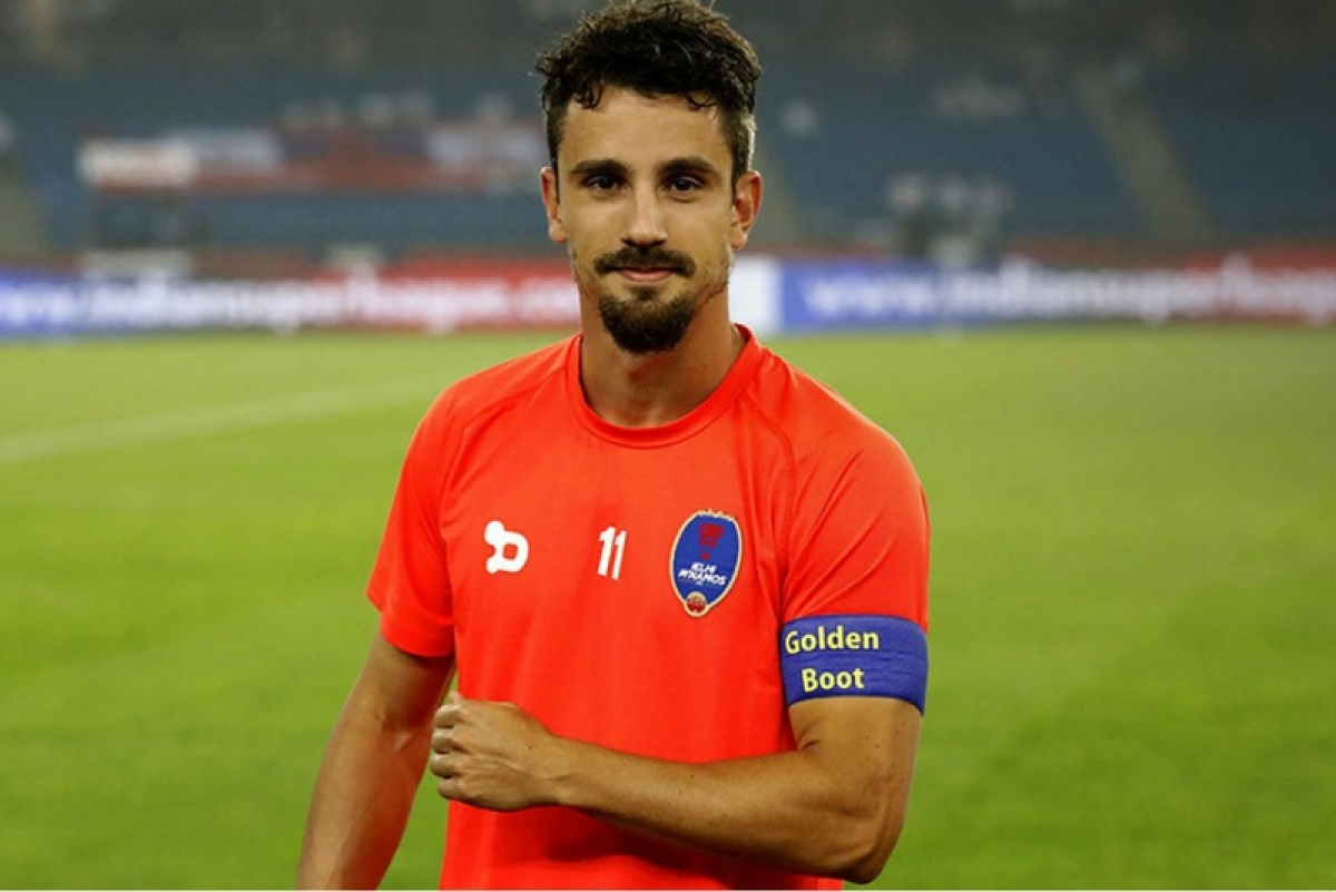 ISL 2018-19: FC Pune City retain Brazil's Marcelinho
