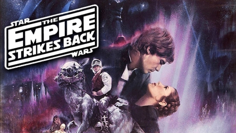 Gone With the Wind to Star Wars! Movies that turned out to
