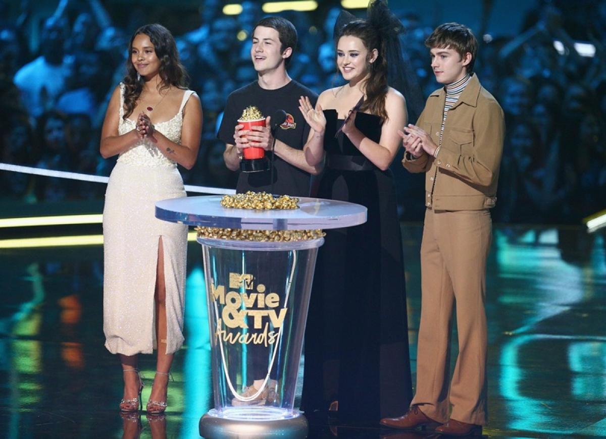 MTV Movie & TV Awards 2018: Full list of 'Who won what'