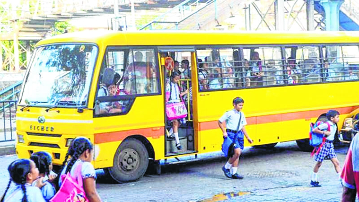 Mumbai: Police Didi's 'good and bad touch' drive a runaway hit