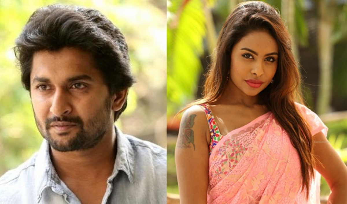 Sri Reddy accuses Nani of seeking sexual favours; Vishal Krishna asks for evidence