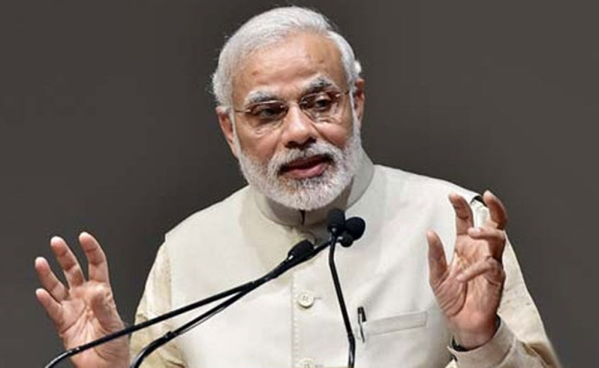 Pravasi Bharatiya Divas 2019: Work on to issue chip-based e-passports to Indian citizens, says PM Modi