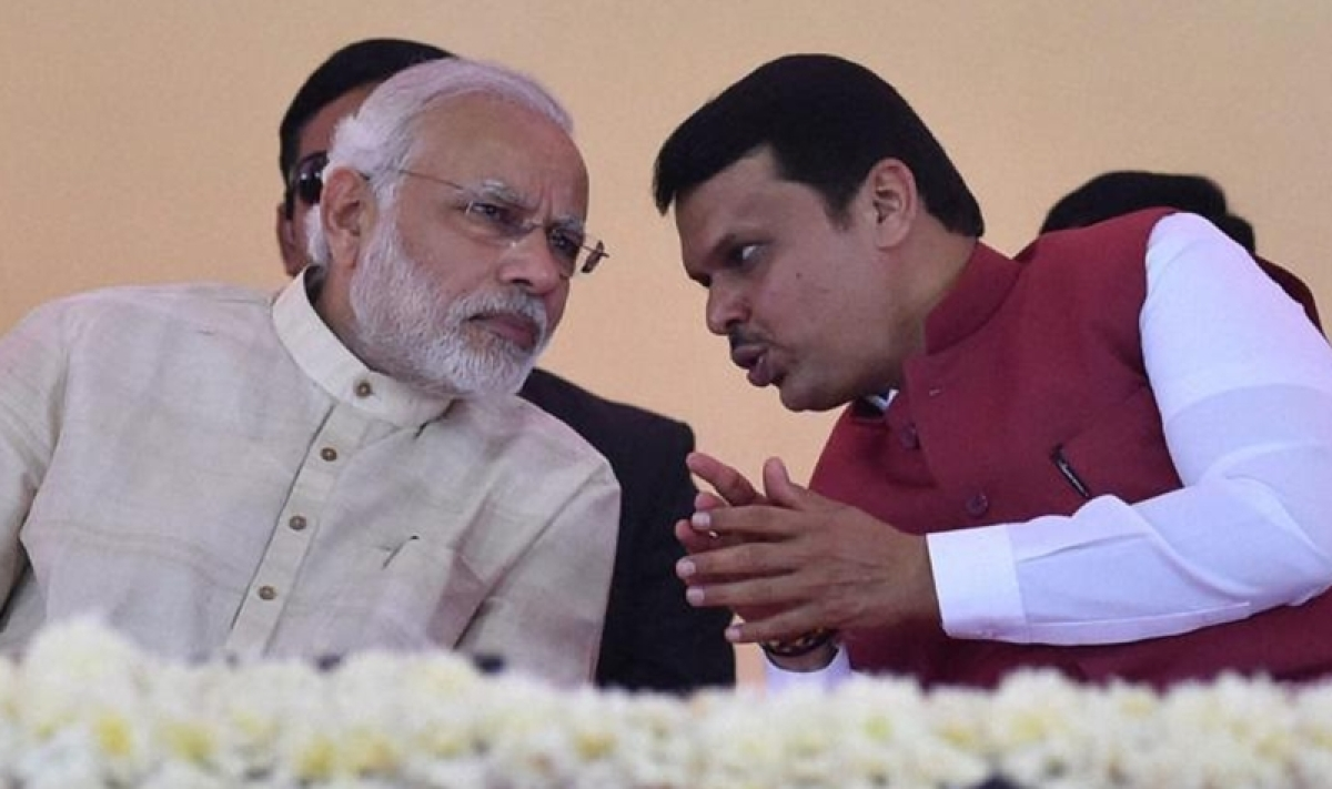'Centre dismiss CM Devendra Fadnavis' plea to include Nashik in bullet train corridor', reveals RTI