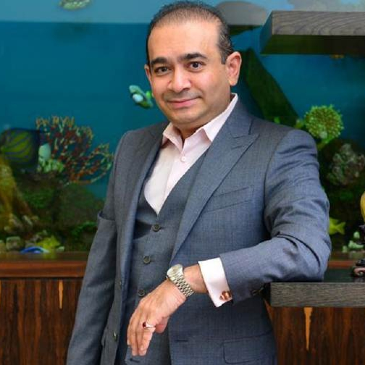 Artworks, luxury watches, cars and more: You can now own Nirav Modi's 18 cr painting, Rolls-Royce Ghost, Cartier watch