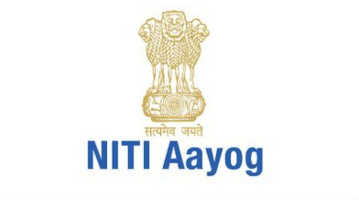 Niti Aayog vice-chairman Rajiv Kumar for revamp of data collection system
