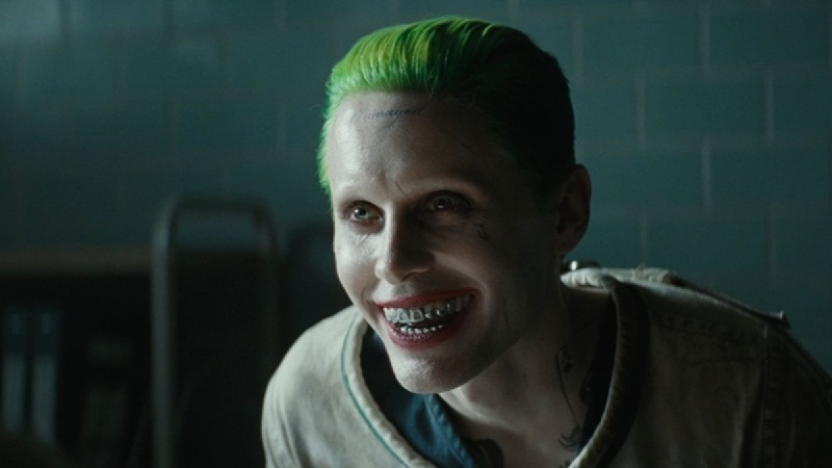 Jared Leto Joker stand-alone movie in the works