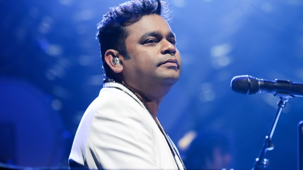 Sikkim government announces A R Rahman as its Brand Ambassador