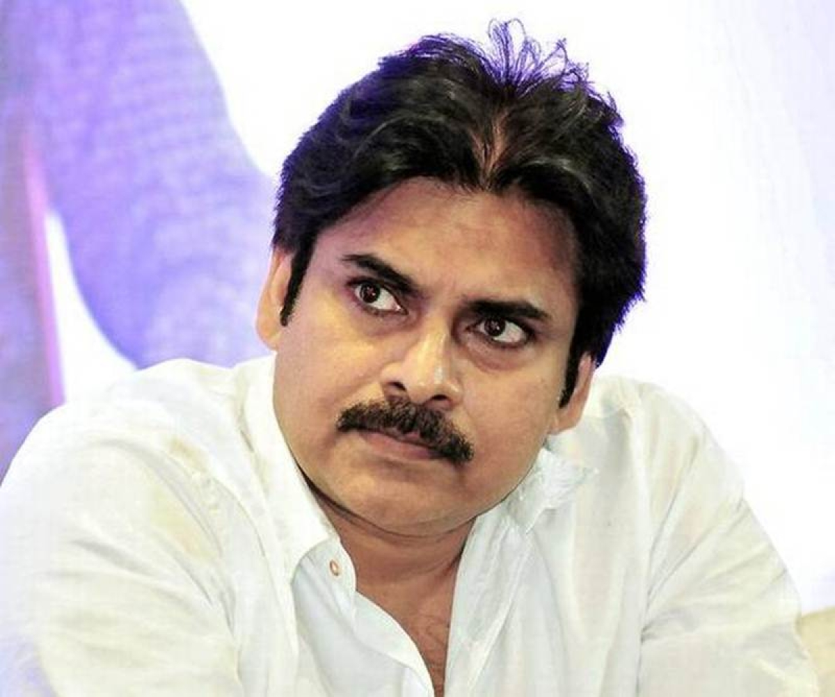 'PK' factor impacts Andhra's election outcome?