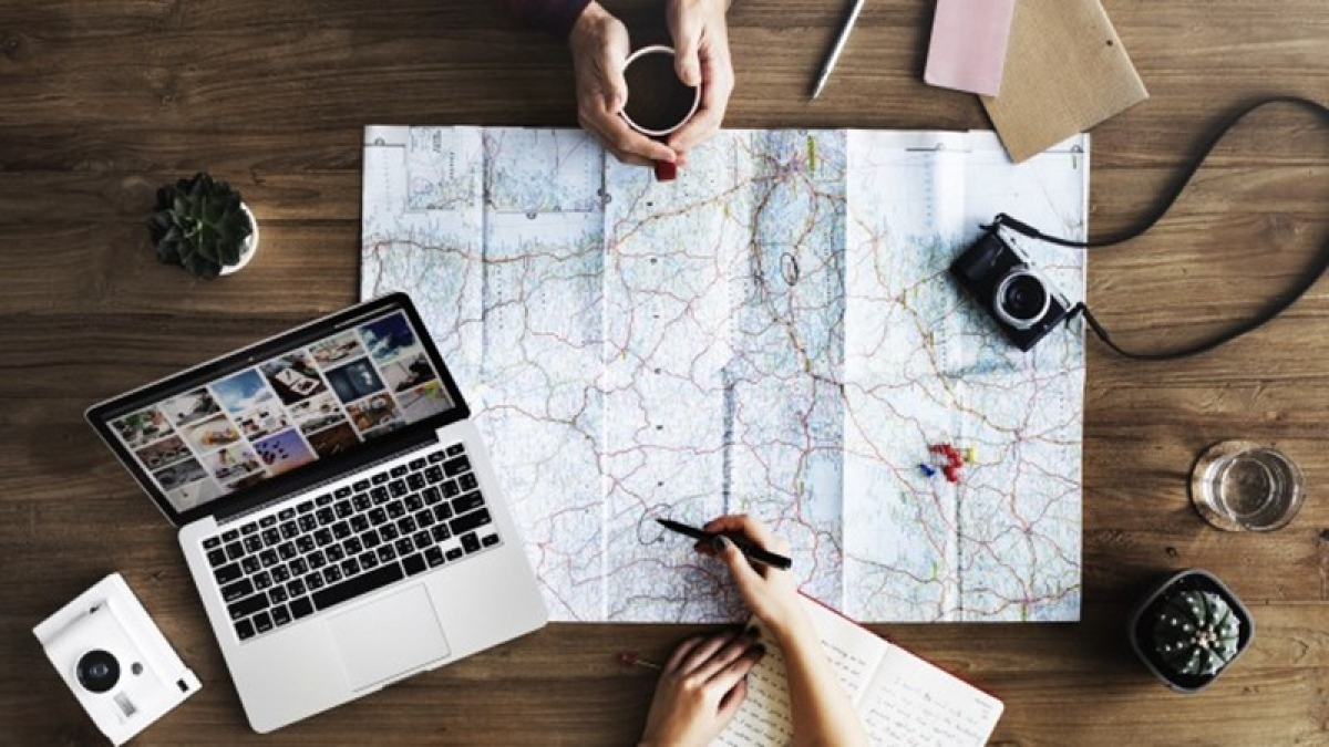 Planning a vacation trip? Let your hobby decide your getaway spot