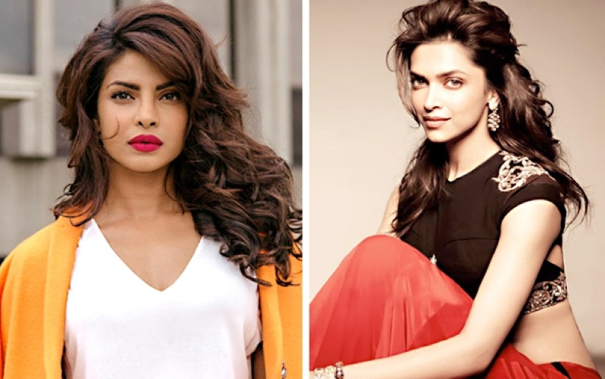 Deepika Padukone crowned as 'Sexiest Asian Woman'; dethrones Priyanka Chopra