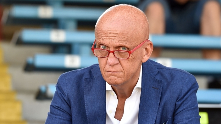 FIFA World Cup 2018: Referees committee chairman Pierluigi Collina  hopes for a racism free World Cup