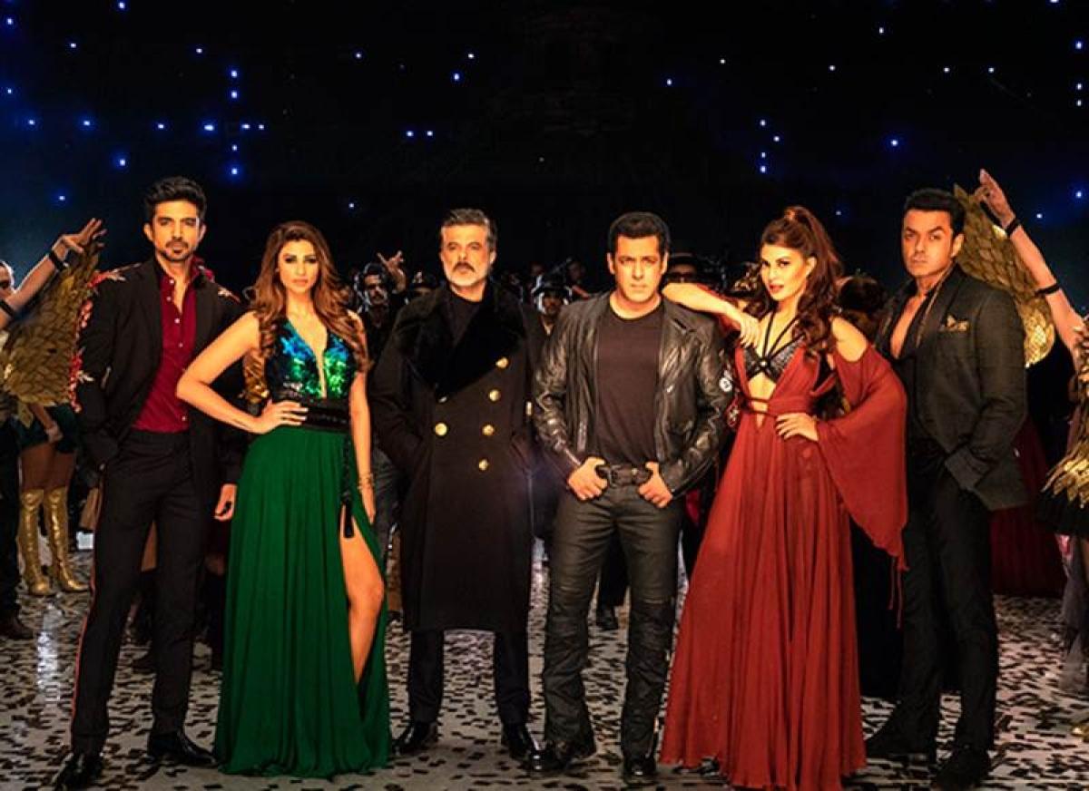 10 Unknown facts about Salman Khan starrer Race 3