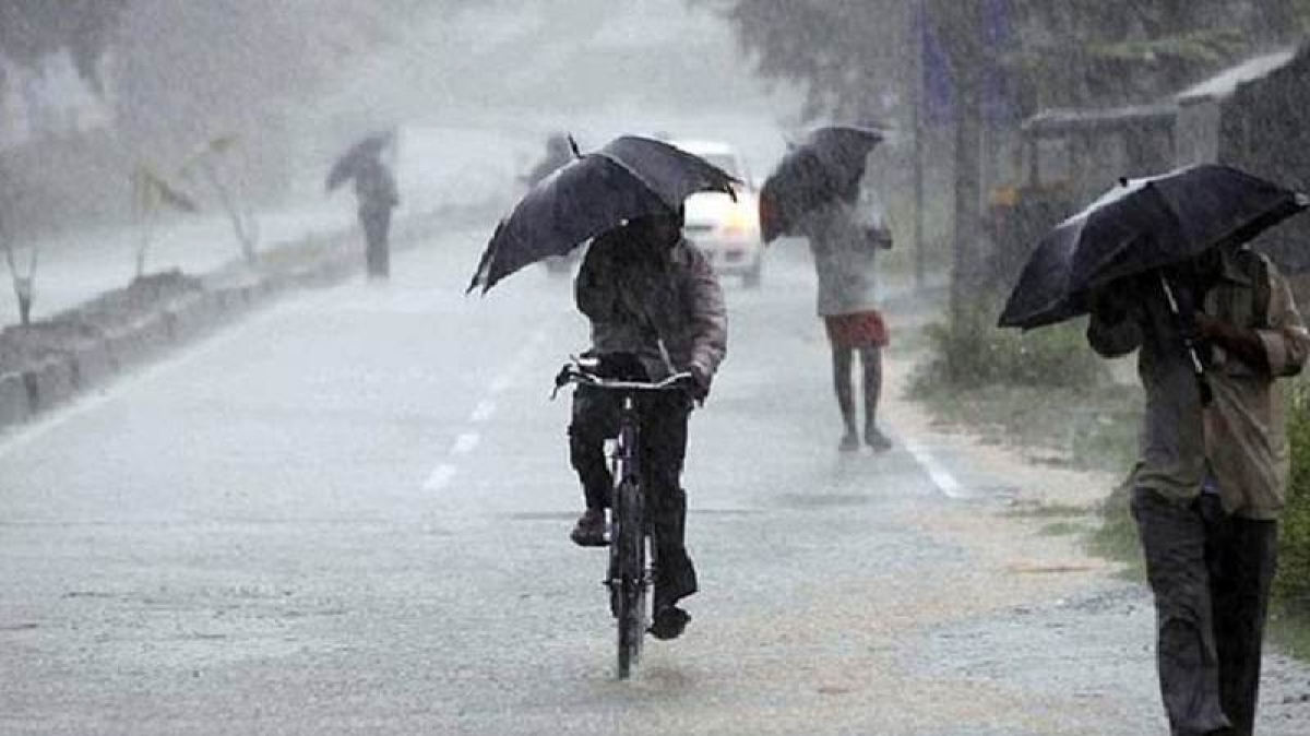 Thunderstorm, rain to hit parts of UP