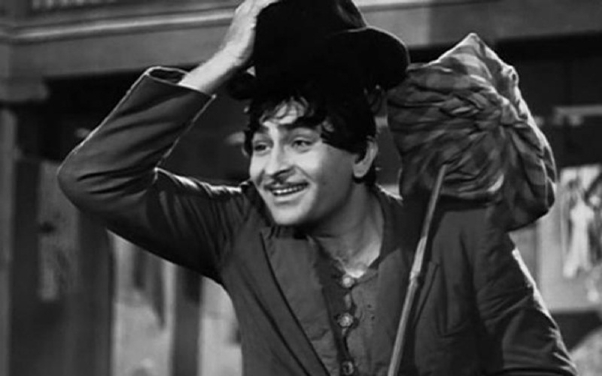 Raj Kapoor's ancestral home in Pakistan's Peshawar to be made into museum