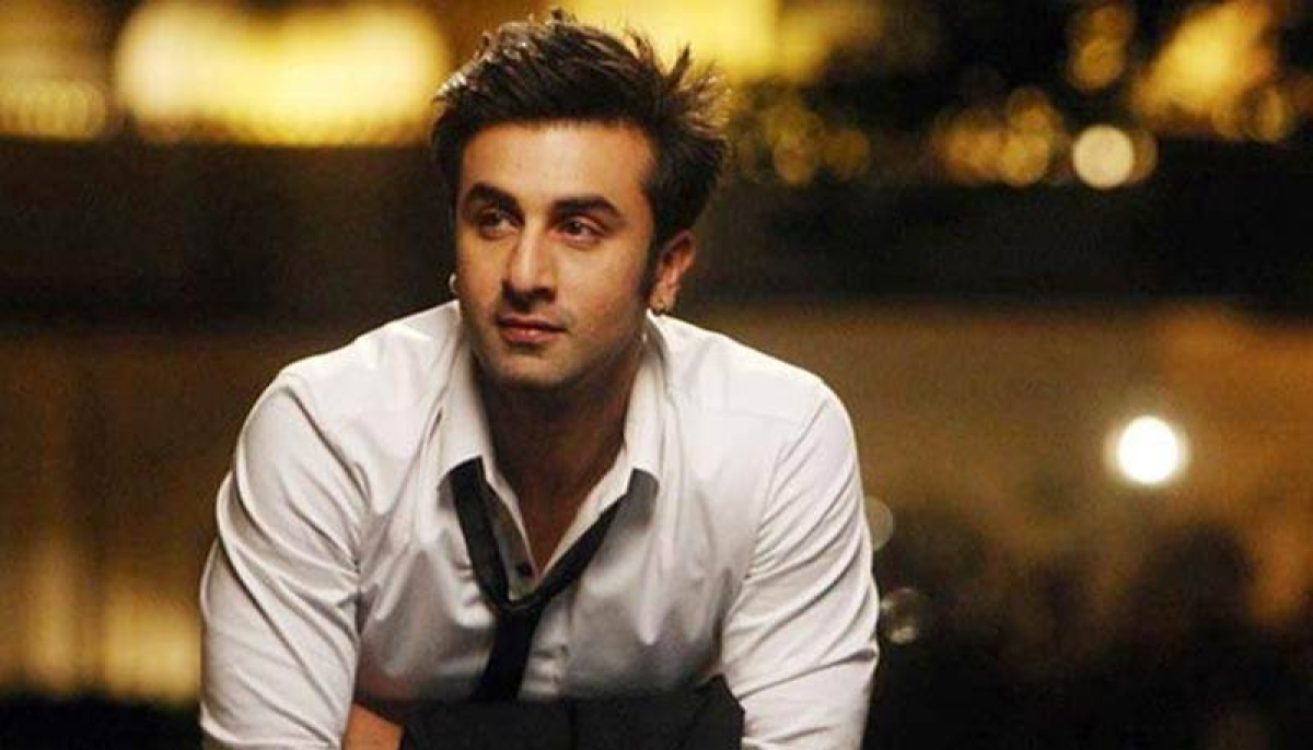 Have learnt from my failures, not successes: Ranbir Kapoor