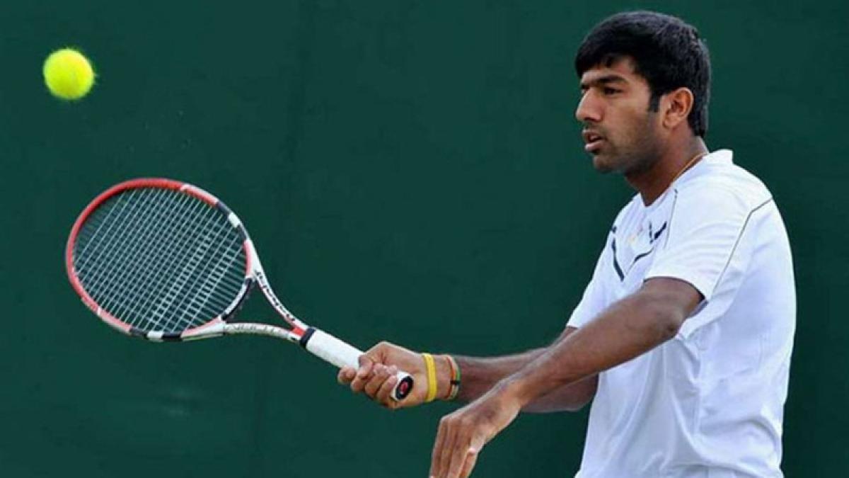 Asian Games : Rohan Bopanna-Divji Sharan enters doubles quarter-finals