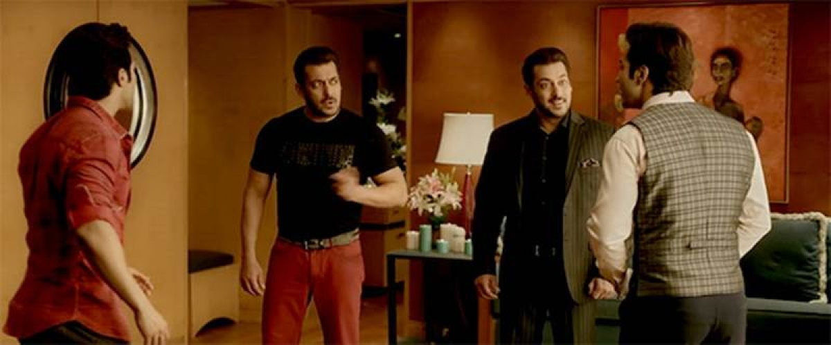 Salman Khan to have cameo appearances and voiceovers in 5 films in 16 months!