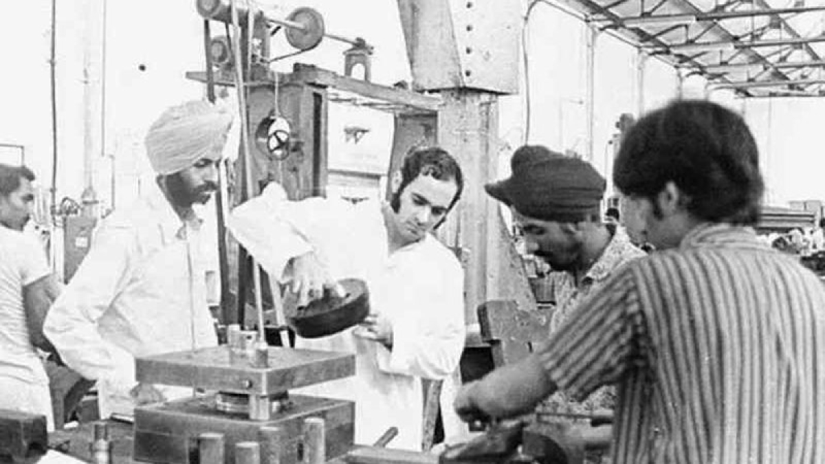 Sanjay Gandhi death anniversary: The legacy of Sanjay Gandhi and the Maruti story