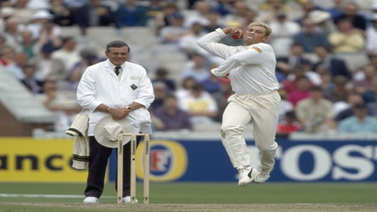 On This Day in History: June 4, 1993 – Shane Warne bowled 'Ball of the Century'