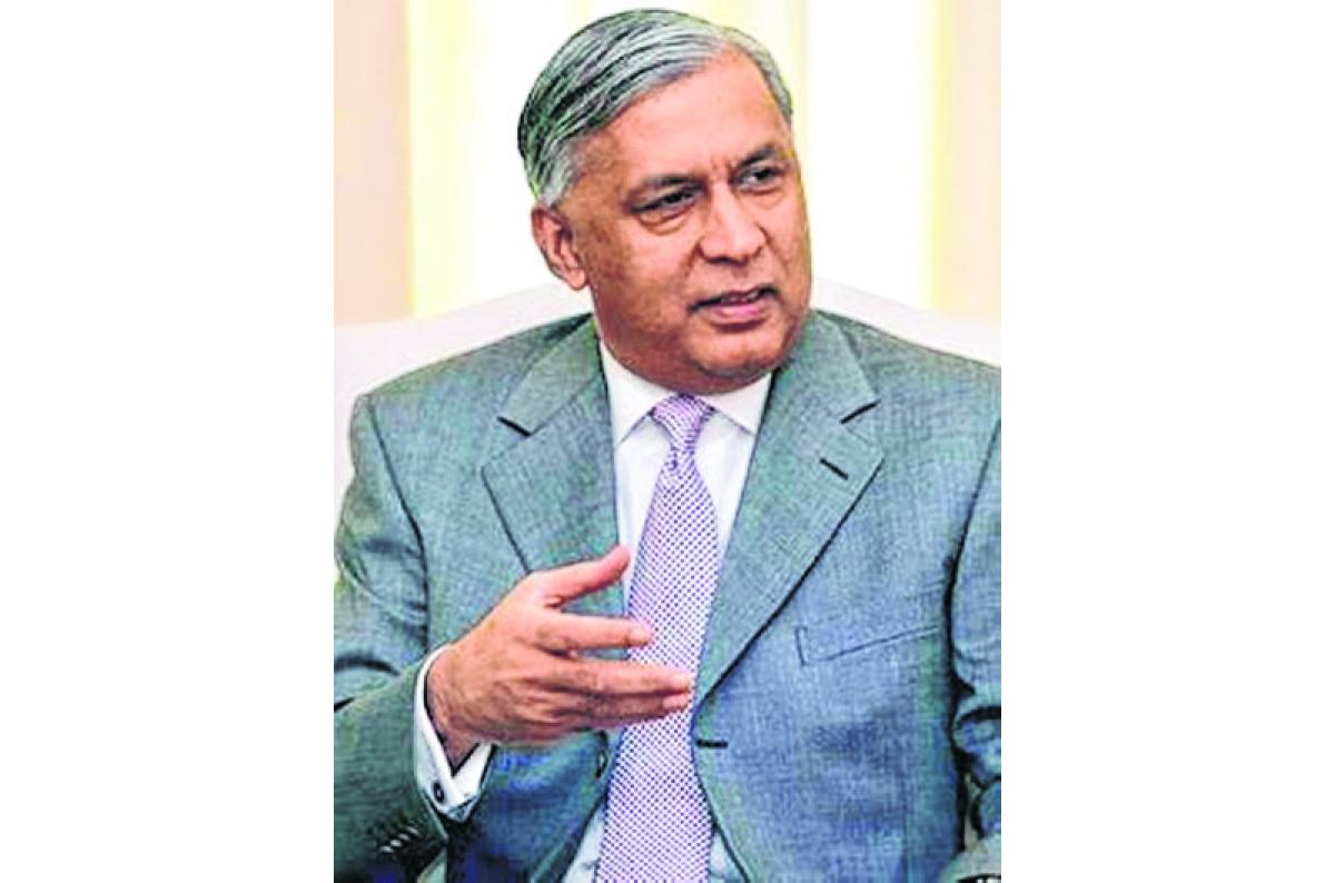 Mumbai: India & China have to resolve issues around One Belt One Road initiative, says Shaukat Aziz