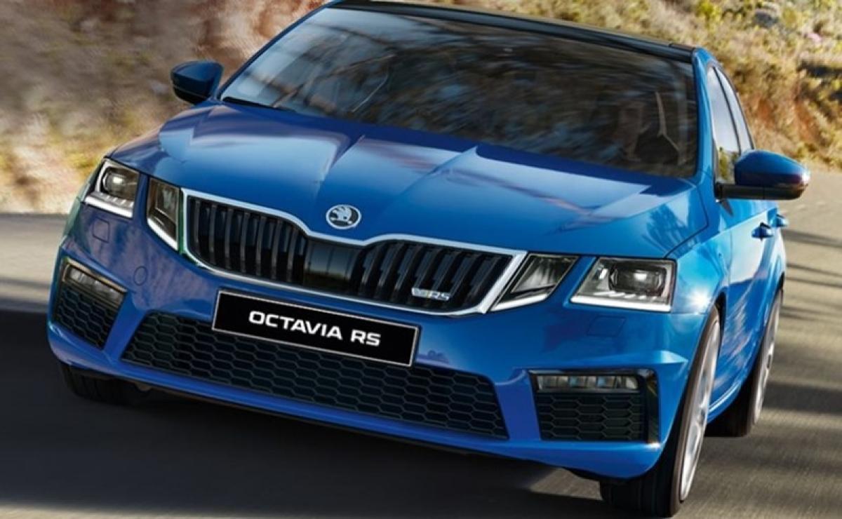 Skoda to take driver's seat in Volkswagen group's journey in India