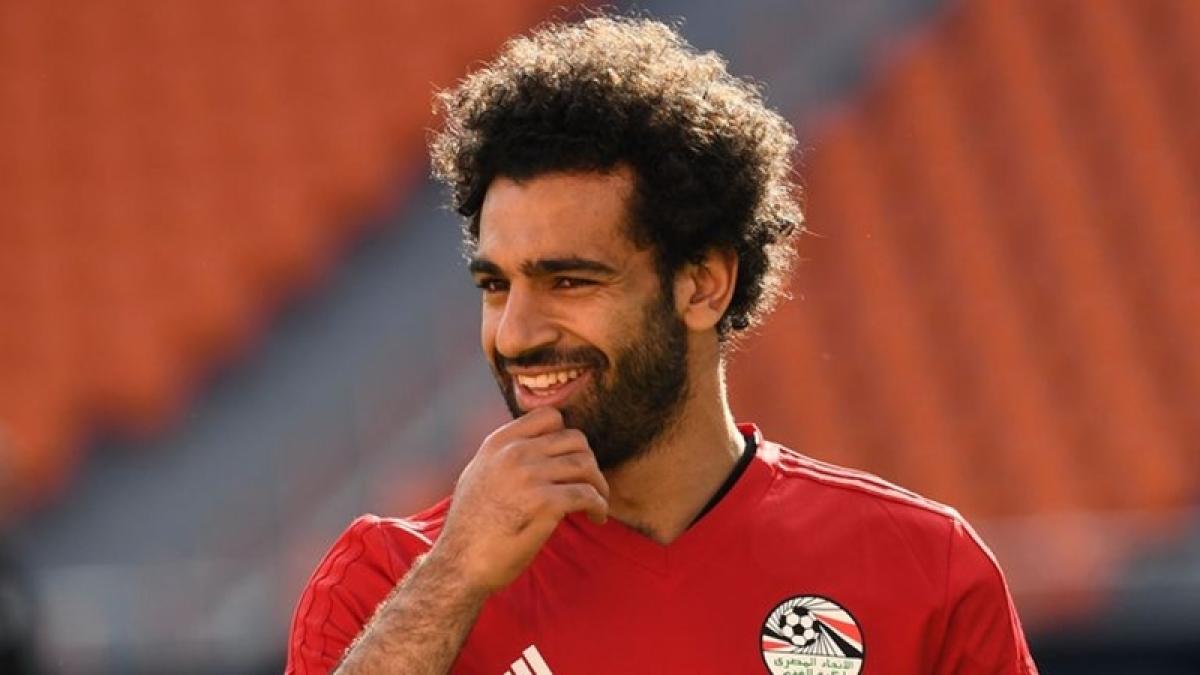 FIFA World Cup 2018 Match 2: Egypt vs Uruguay LIVE Blog
