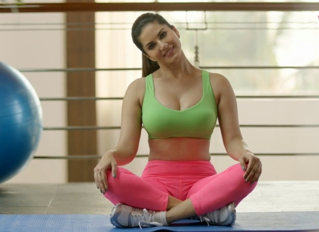 International Yoga Day 2018: These 10 Bollywood divas make yoga look sexy