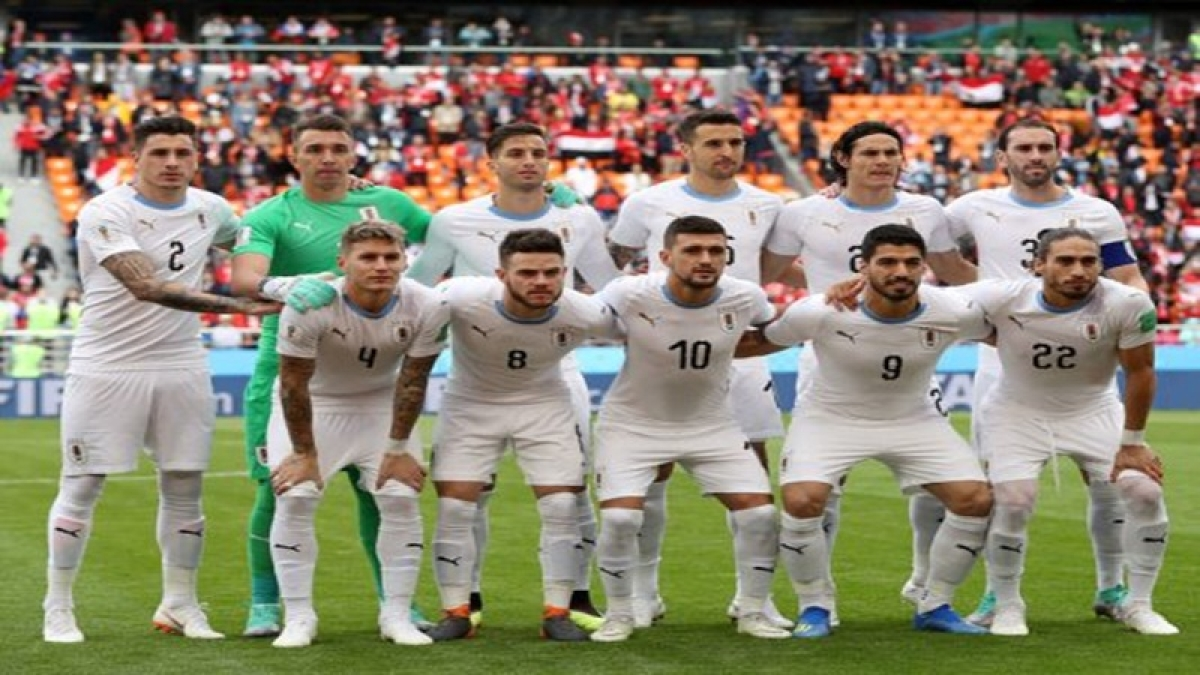 FIFA World Cup 2018: FPJ's dream XI predictions for Uruguay vs Saudi Arabia