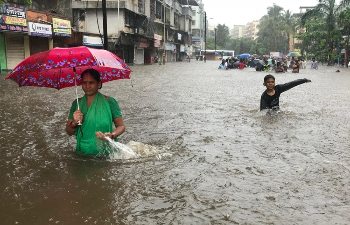 Nalasopara Flooding: Doctors warn of rise in patients affected by water contamination