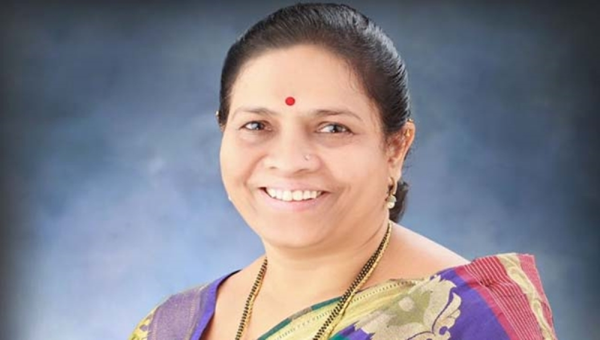 Transferring IAS officers impacts development, vision: KDMC Mayor Vineeta Rane