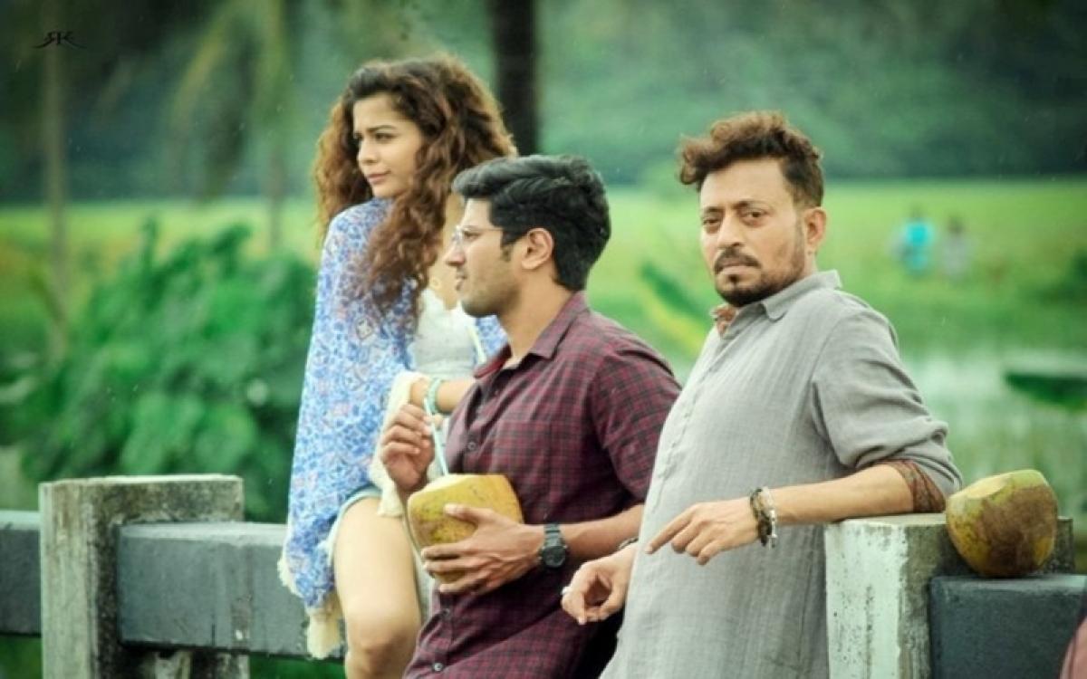 Karwaan movie: Review, Cast, Director