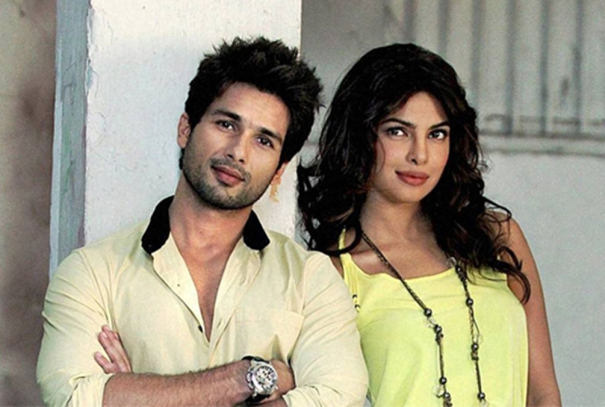 Past neighbours Priyanka Chopra and Shahid Kapoor are ditching their respective houses; here's why