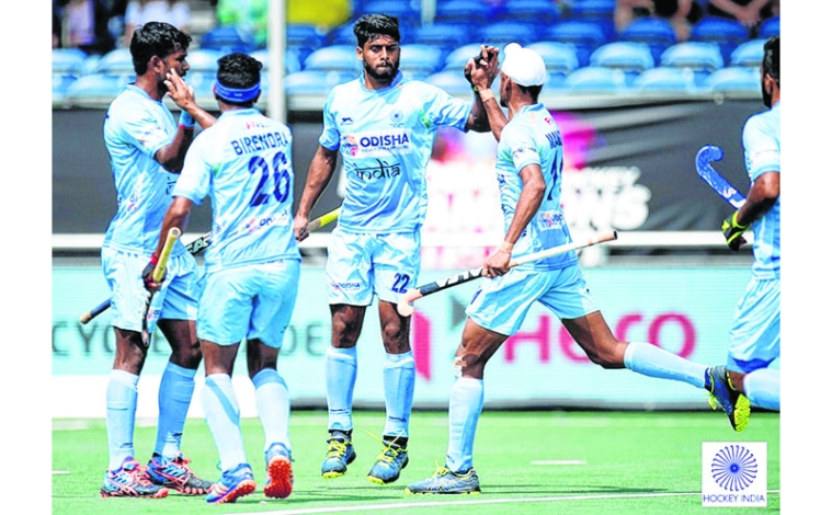 We must be cautious in Asiad title defence: Hockey coach Harendra