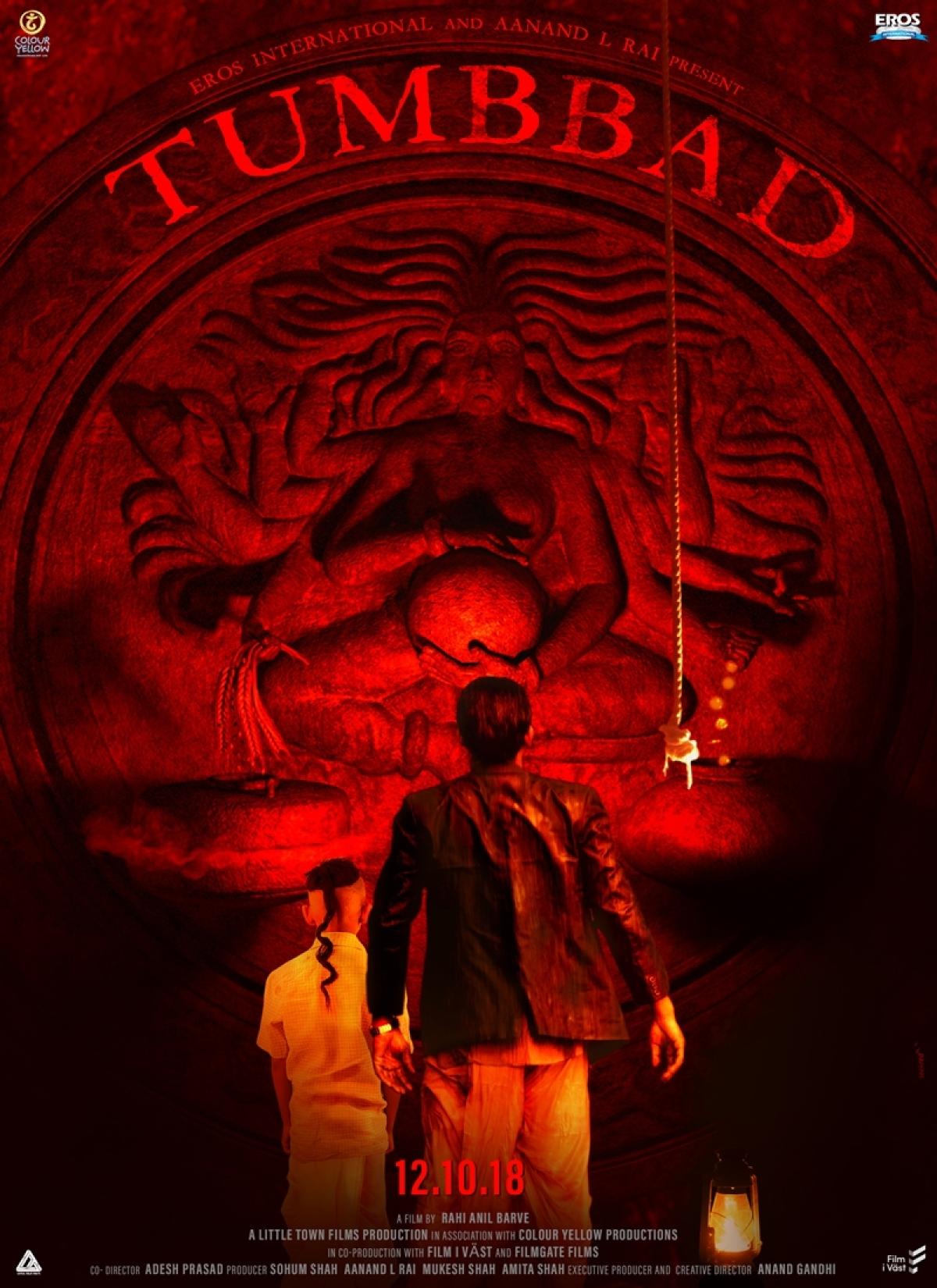Tumbbad becomes the first Indian Film to open Venice Film Festival ever