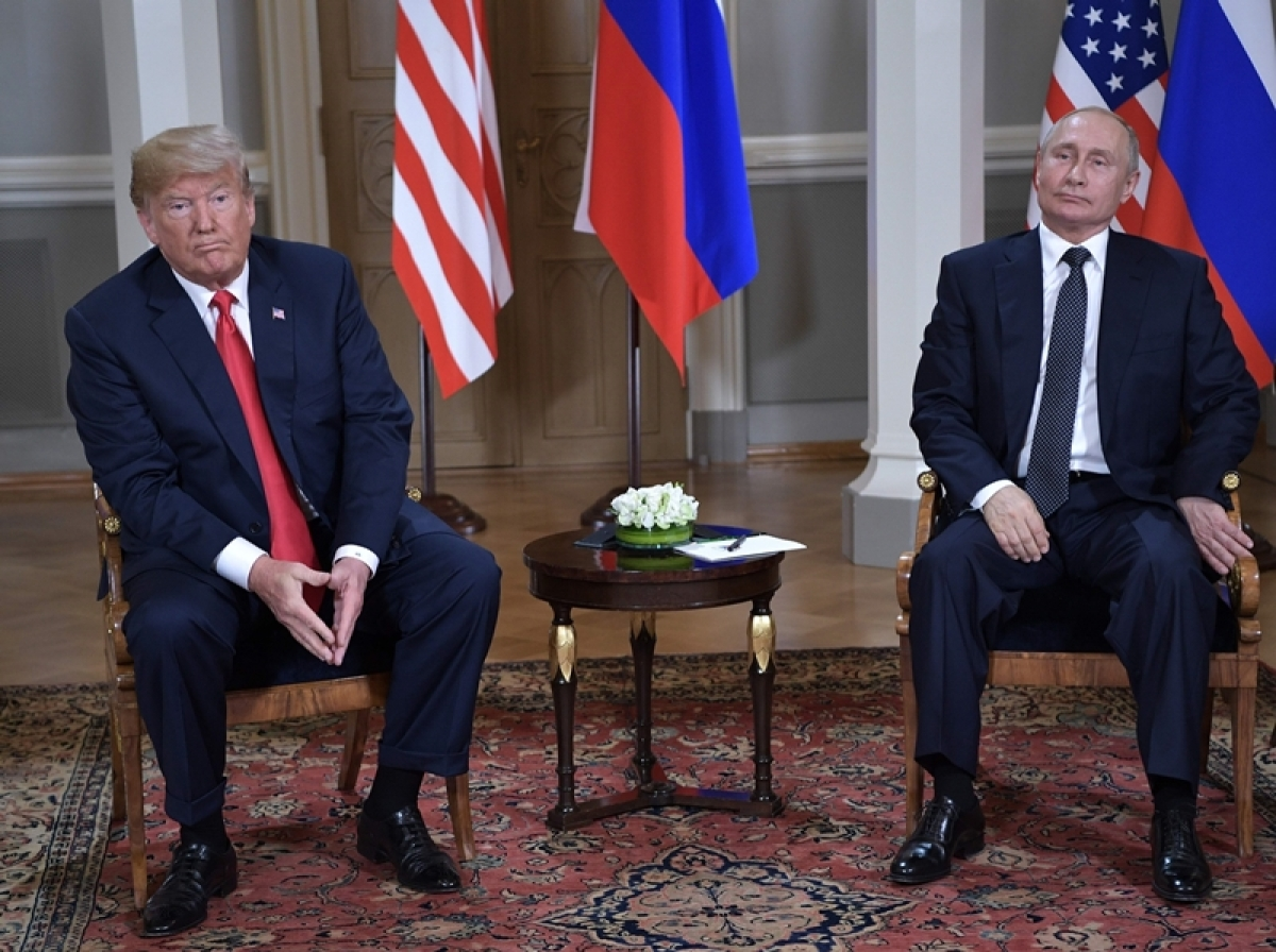 Russian President Vladimir Putin made 'incredible offer' in Russian hacking case: Donald Trump