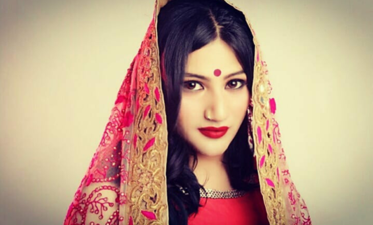 Actress Mahika Sharma says she will remain 'Daughter of Assam' even as her name is missing from NRC draft list