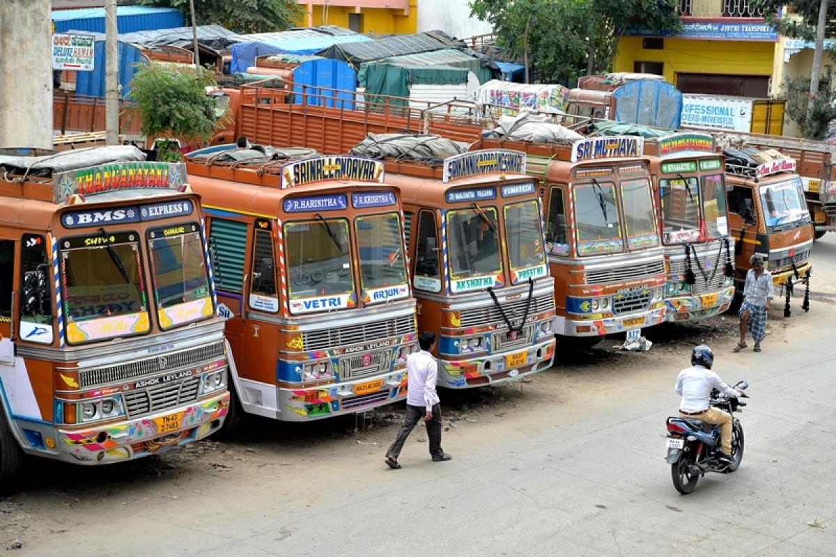Mumbai Transport Strike Day 4: Demands include getting diesel under GST