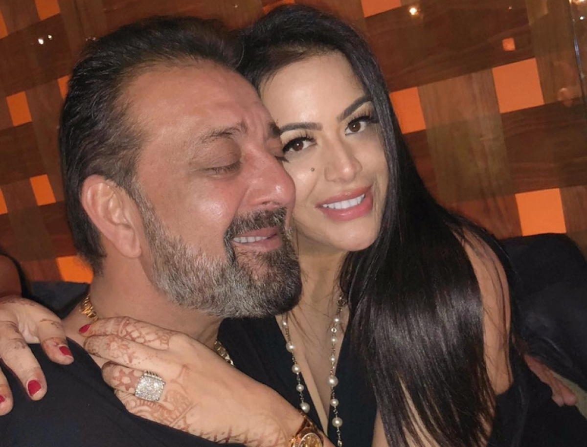 Sanju: Is Sanjay Dutt's daughter Trishala upset with her dad's biopic?