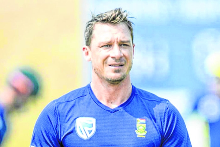 I will put my money on England: Steyn