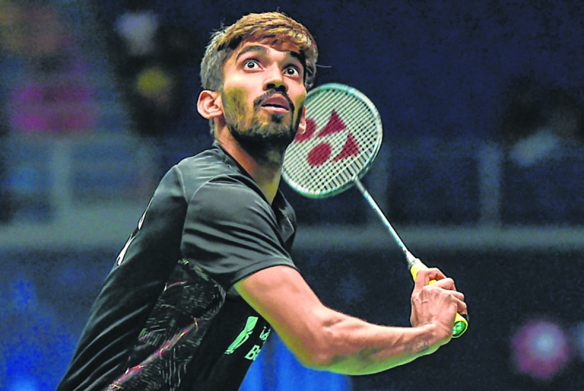 Indian challenge ends in Malaysia